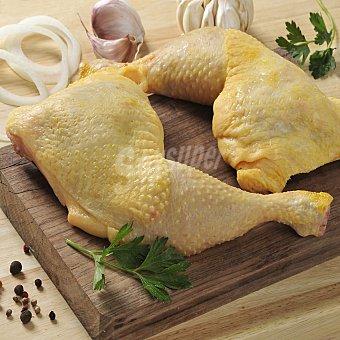 Coren Traseros de pollo certificado Bandeja de 880.0 g.