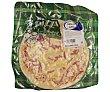 Pizza de jamón con queso 640 gramos ALBE