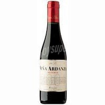 Viña Ardanza Vino Tinto Reserva Rioja Botellín 37,5 cl