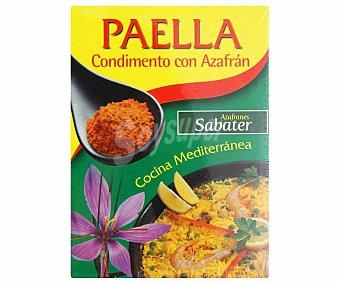 Sabater Preparado para Paella 10g