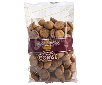 Coral Chiquitillos Paquete 250 g