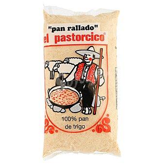 El Pastorcico Pan rallado bolsa 180 gr bolsa 180 gr