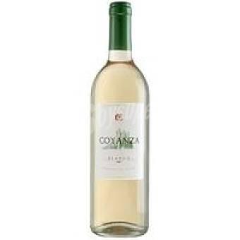 Viña Coyanza Vino Blanco Botella 75 cl