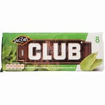 Jacob's Galleta Club de menta Paquete 240 g