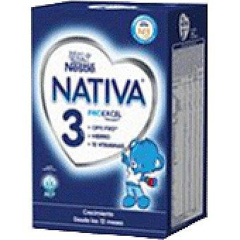 Nativa Nestlé LECHE 3 600 GRS
