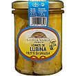 Vasca lomos de lubina en aceite de oliva Tarro 130 g neto escurrido Costa
