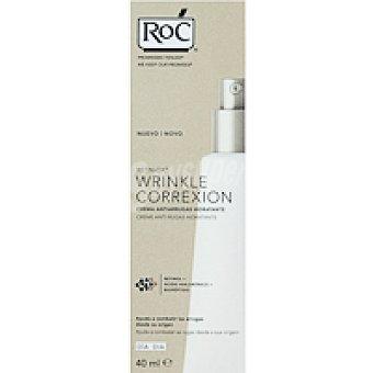 Roc Wrinkle correxión de día Tarro 40 ml