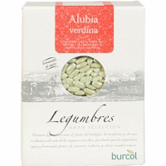 Burcol Alubia verdina Caja 500grs