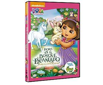 PARAMOUNT Dora Aventuras en el....