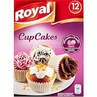 Royal Cupcakes Caja 385 g