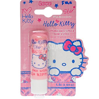 Hello Kitty Protector labial infantil blister 1 unidad