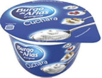 Burgo de Arias Burgo cuchara 0% 375 GRS