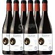 Vino tinto reserva D.O. Rioja caja exclusiva 6 botellas 75 cl 6 botellas 75 cl Bodegas Faustino