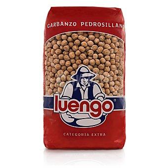 Luengo Garbanzo pedrosillano Paquete de 1 kilogramo
