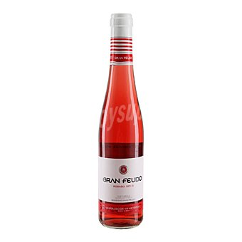 Gran Feudo Vino D.O. Navarra rosado 37,5 cl