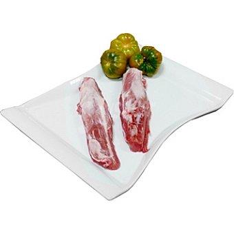 Solomillo fresco de cerdo  350 g (peso aproximado pieza)
