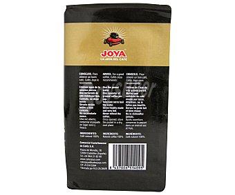 Joya Café molido natural 250 Gramos