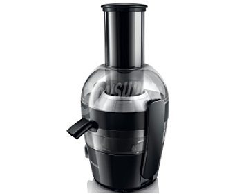PHILIPS HR1855/00 Licuadora, 700w, deposito con capacidad de 2 Litros, sistema de limpieza quickclean, 1 velocidad, 2 Litros