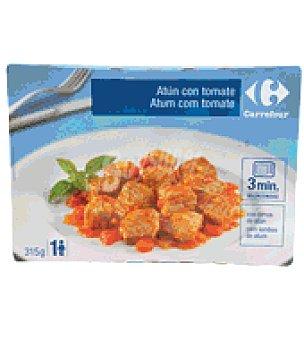 Carrefour Atún con tomate 315 g