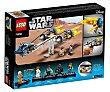 Juego de construcción Vaina de Carreras de Anakin (edición 20 Aniversario) con 279 piezas, Star Wars 75258 lego  LEGO Star Wars