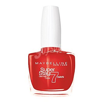 Maybelline New York Laca de uñas Superstay 7 días nº 460 1 ud