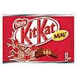 Kit Kat Mini Paquete 200 g Kit Kat Nestlé