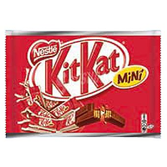 Kit Kat Nestlé Kit Kat Mini Paquete 200 g