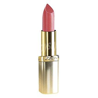 L'Oréal Barra de labios color riche creme 108 brun cuivre 4,5ml 1 ud