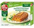 Hamburguesa vegetal Bio de bulgur y espelta con verduras ecológica cereal BÍO 200 g Cereal Bio