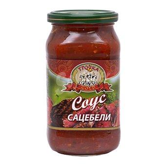 Tpouka Salsa satebeli 485 g