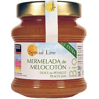 Special Line Mermelada extra de melocotón ecológica Envase 350 g