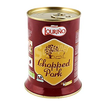 Louriño Chopped pork 425 g