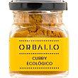 Curry ecológico Frasco 65 g Orballo