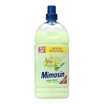 Mimosín Suavizante concentrado Aloe Vera 80 lavados