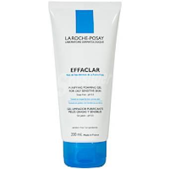 La Roche-Posay Effaclar Gel Mousse Tubo 200 ml