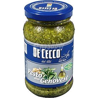 De Cecco Salsa pesto alla genovese Frasco 200 g