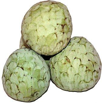 Chirimoyas extra al peso Al peso 1 kg