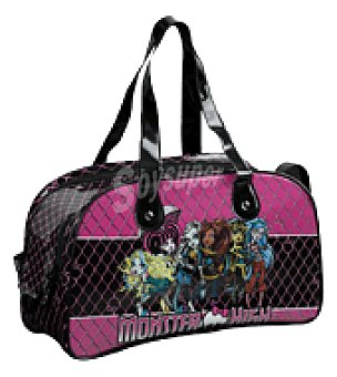 Monster High Bolso maquillaje 1 ud