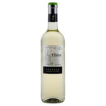 Yllera Vino blanco DO Rueda Botella 75 cl