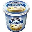 Yogur griego de vainilla cremoso sin gluten envase 650 g envase 650 g Flor de Burgos