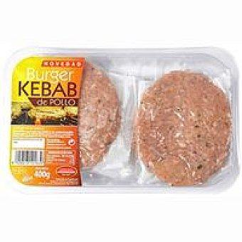 Campohermoso Kebab de pollo Bandeja 400 g