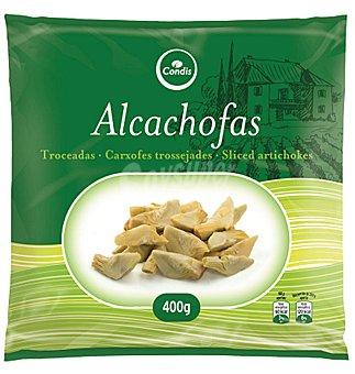 Condis Alcachofa troceada 400 G