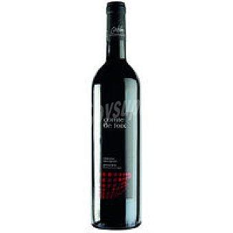 María Amor Vino Tinto Penedés Botella 75 cl