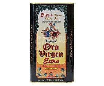 Oro Virgen Aceite de oliva virgen extra 3 l