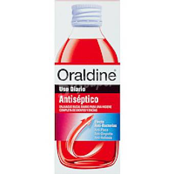 Oraldine Colutorio antiséptico Botella 400 ml