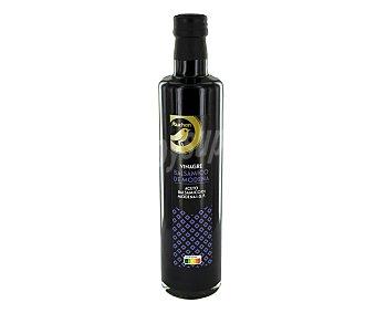 Alcampo Gourmet Vinagre balsámico de Módena Botella de 500 ml