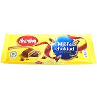 Marabou Chocolate con leche Tableta 100 g