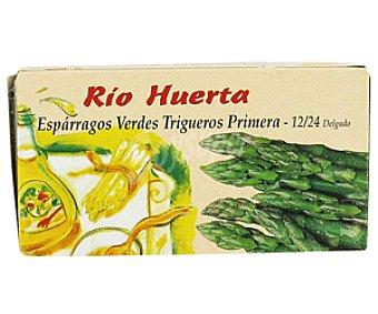 Riohuerta Esparrago Verde Triguero 12/24 Piezas Fiesta 115g