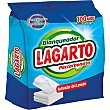 Activador del lavado percarbonato bolsa 700 g sustituto del perborato bolsa 700 g Lagarto
