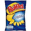 Patatas fritas Original onduladas Bolsa 170 g Ruffles